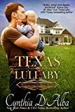 Texas Lullaby: A Texas Montgomery Mavericks / Cowboy/Lawyer - Doctor Romance (Whispering Springs, Texas Book 7) (English Edition)