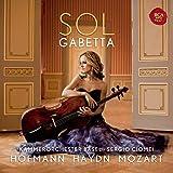 Hofmann Haydn Mozart: Cellokonzerte - ol Gabetta