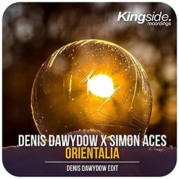 Orientalia (Denis Dawydow Edit)