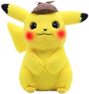 Amazon Fr Pikachu Peluche