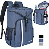 FORICH Leak Proof Cooler Backpack Insulated Soft Cooler Bag...