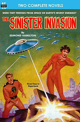 Sinister Invasion, The, & Op