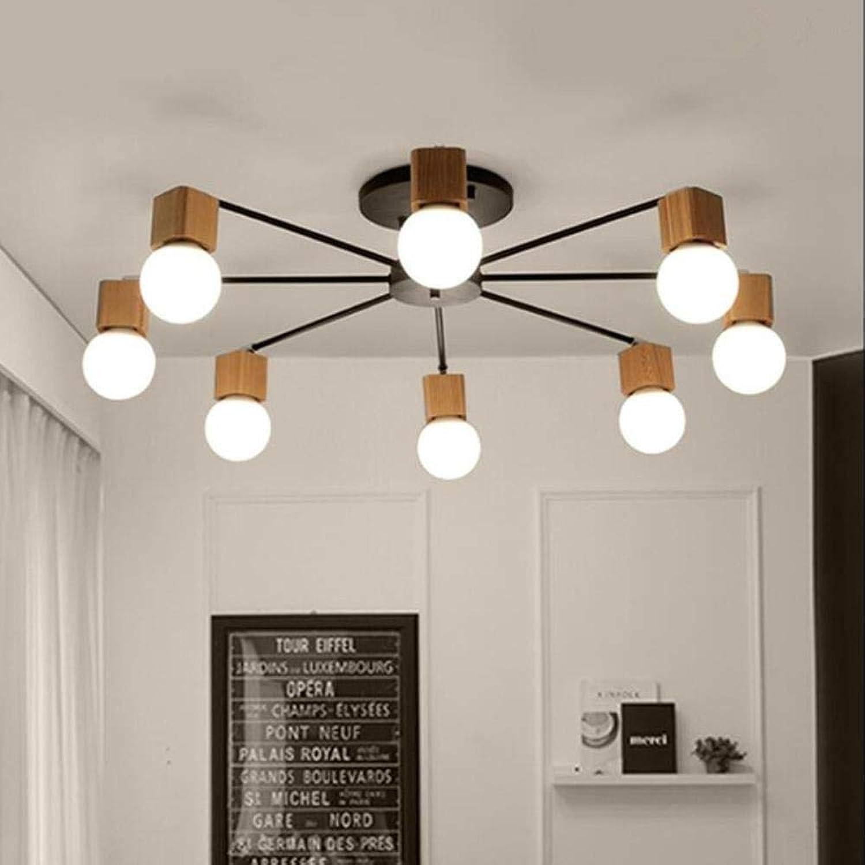 LED lampen moderne Mode deckenleuchten 4 BlauBS KEINE rohre ...