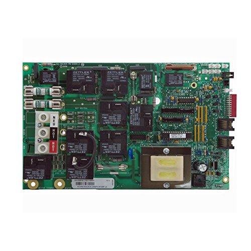 Balboa Eau Groupe 52914 2000le Série Standard Generic Circuit