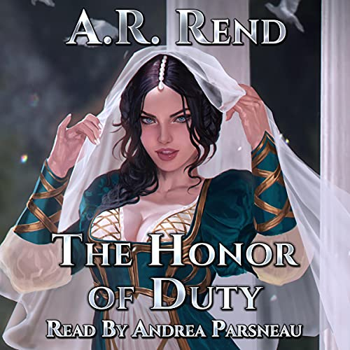 The Honor of Duty cover art
