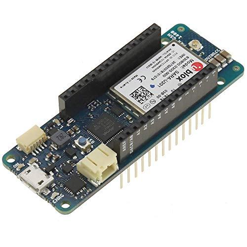 Arduino - Microcontrolador MKR gsm 1400