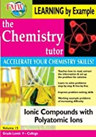 Ionic Compounds With Polyatomic Ions [DVD] [Import]