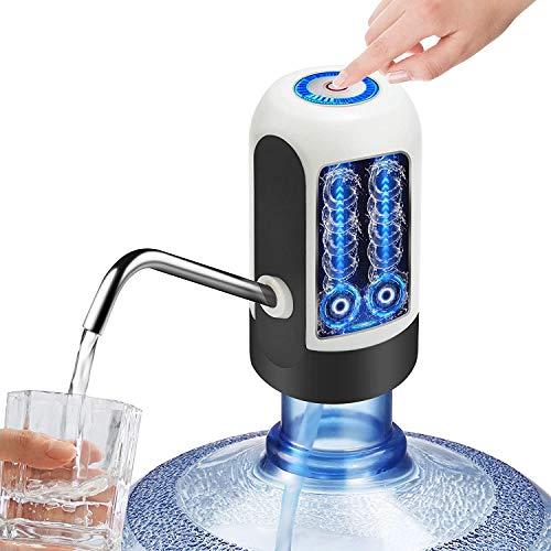 El Mejor Listado de Dispensador de Agua Walmart que puedes comprar esta semana. 15