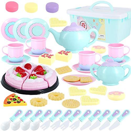 Best toddler tea sets