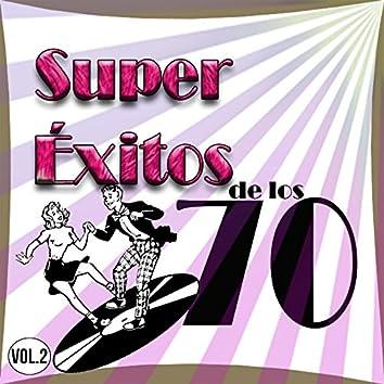 Super Éxitos de los 70 Vol. 2