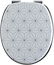 Wirquin 20717955 Viola colore Sedile WC Color Line