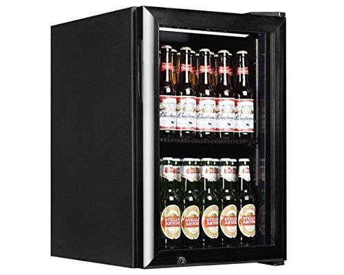 Tefcold BC - Mini bar para puerta de cristal 60 L