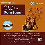 Dom Juan ou le festin de Pierre - Eponymes - 11/07/2011