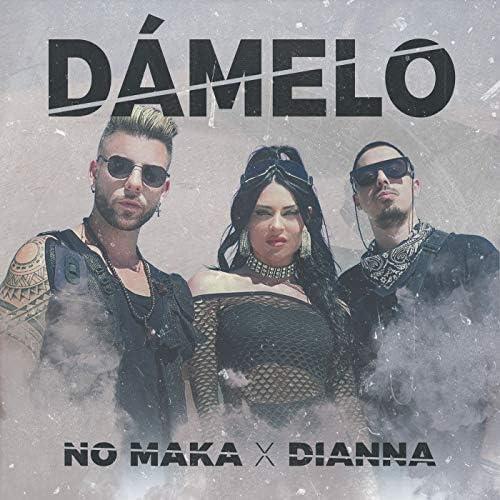 No Maka & Dianna