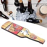 Flaschenöffner, Vintage Bieröffner, Wandflaschenöffner Bar Dekorationen für Pub Restaurant
