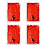 Best Reusable Hand Warmers - eBuyGB Pack of 4 Instant Heating Gel H Review