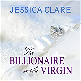 The Billionaire and the Virgin cover art