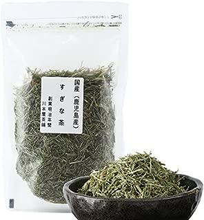 国産 鹿児島県霧島産 無農薬 スギナ茶 30g