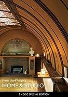 Frank Lloyd Wright's Home & Studio [DVD]