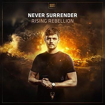Rising Rebellion