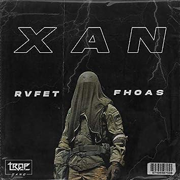 XAN (feat. RVFET)