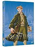 Atlantide, l'empire perdu