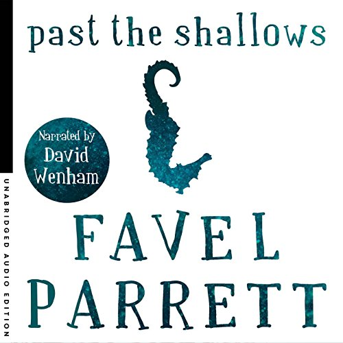 Past the Shallows cover art