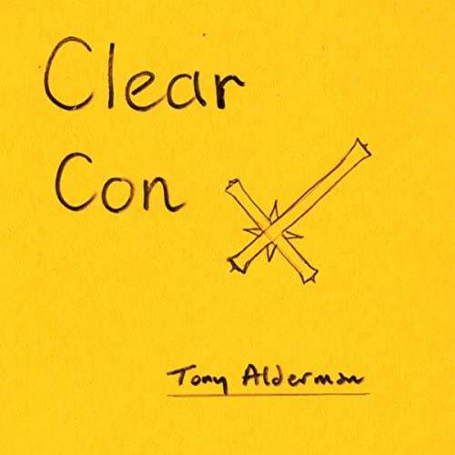 Tony Alderman
