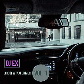 LIFE OF A TAXI DRIVER VOL. 1