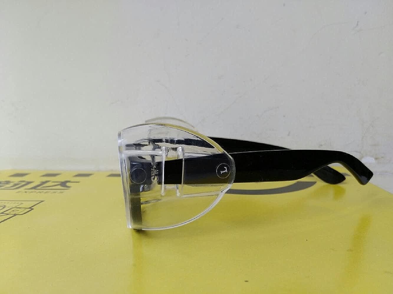 Regular dealer Safety Eye Glasses Side Max 44% OFF Slip-On Shields Sideshields for