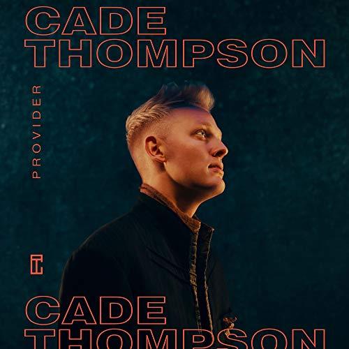 Provider Album Cover