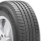 Michelin LTX Winter Radial Tire - 245/75R16 120R