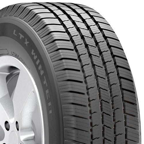 Michelin LTX Winter Radial Tire - 265/70R17 121R