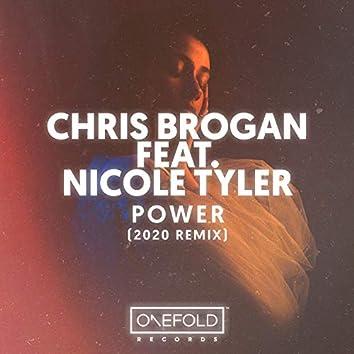 Power (2020 Remix)