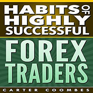 Habits of Highly Successful Forex Traders audiobook cover art