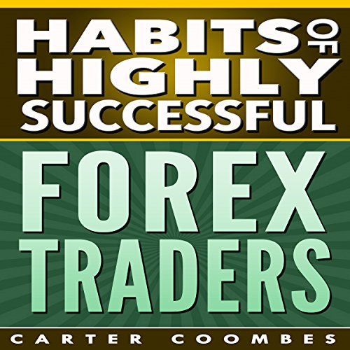 Habits of Highly Successful Forex Traders cover art