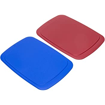 Buy Tupperware Plastic Chopping Board 1 Pcs Online At Low Prices In India Amazon In