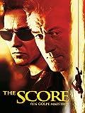 The Score. Un golpe maestro (2001, Frank Oz)