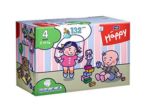 Bella Baby Happy Pack de pañales