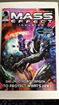 Mass Effect Invasion Limited Edition Comic #1