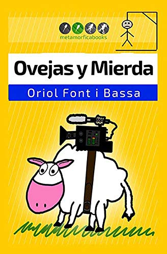 Ovejas y Mierda: Un roadbook rural con toques de surrealismo ...