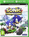 Sonic Generations – Xbox One and Xbox 360