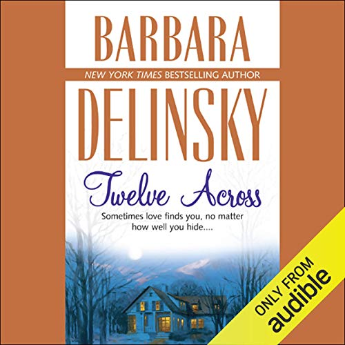 Twelve Across audiobook cover art