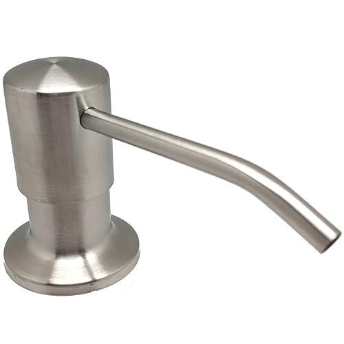 Kitchen Sink Soap Dispenser Parts.Moen Sink Soap Dispenser Parts Amazon Com