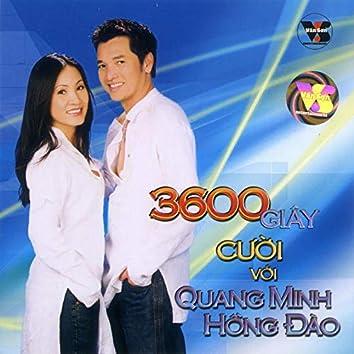 3600 Giây Cười Với Quang Minh & Hồng Đào