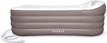 Tubble Royale Inflatable And Portable Bathtub