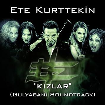 Kızlar (Gulyabani Soundtrack)