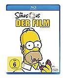 Die Simpsons - Der Film: 2. Auflage [Alemania] [Blu-ray]