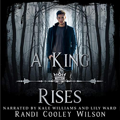 A King Rises Novella cover art
