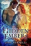 Hidden Embers (Bride of Fire Book 1)